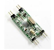 rcd3060 osd système de surveillance de tension double rcd 3060 os module FPV mini osd