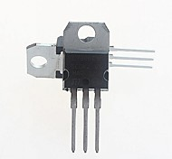L7806CV Voltage Regulator 6V 1.5A TO-220 (5pcs)
