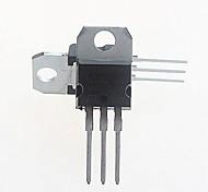 L7806CV regulador de voltaje 6v 1.5a a-220 (5 x)