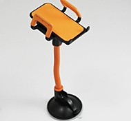 HY-SJ6689 Mount Holder with 45mm to 65mm Width 360 Degree Rotation Phone Holder for iPhone & Cell Phones