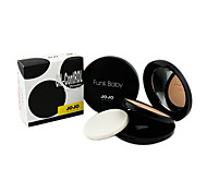 1Pc Professional Powder Cake(2 Selectable Colors)