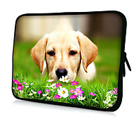 """HUADO® 13"""" Flower  Laptop Sleeve Case for MacBook Air Pro/HP/DELL/Sony/Toshiba/Asus/Acer"""