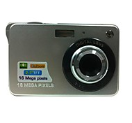 16.0Mega Pixels,720P Digital Camera and Digital Video Camera DC-140