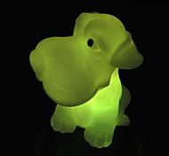 Animal Rotocast Color-changing Night Light