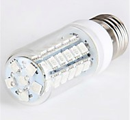 6W E26/E27 LED Corn Lights T 48 SMD 5050 540 lm Red AC 220-240 V