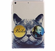 Cat Design Durable Back Case for iPad mini 3, iPad mini 2, iPad mini/iPad mini 3, iPad mini 2, iPad mini