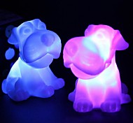 Coway Twelve Zodiac Sheep Colorful LED Nightlight