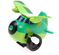 Rolling Plane Wind-Up Toys