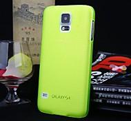 Ultrathin PC Case for Samsung Galaxy S5 I9600