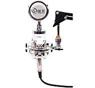 accessori ufficiali forma alimentatore microfono a condensatore