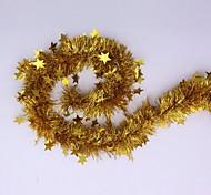 decorações de natal pendurar enfeites de árvore de natal fitas de desenho decoração