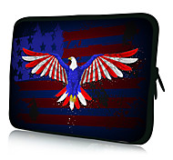 "HUADO® 15"" Laptop Eagle Sleeve Case for MacBook Air Pro/HP/DELL/Sony/Toshiba/Asus/Acer"