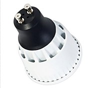 GU10 LED Spotlight A60(A19) COB 450LM lm Cool White Dimmable / Decorative AC 110-130 V