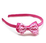 Corea Cute Princess Lace Bowknot Headband (Color Random)