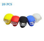 Bike Lights / Front Bike Light / Rear Bike Light / Safety Reflectors Cycling Alarm Lumens Cycling/Bike-FJQXZ®