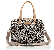 "13"" 14"" 15""  Leopard Notebook Bag Large Capacity Haversack for DELL ThinkPad MacBook SONY HP SAMSUNG"