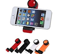 HY-SJ6683 Universal Mount Holder with 43mm to 91mm Width for Common to All Smartphones Can Used in Car Air Out