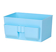 Makeup Storage Box Office Sundries Desktop Storage Box