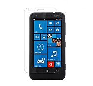 Dengpin ® High Definition (HD) Clear Invisible Screen Protector Guard Film for Nokia Lumia 620