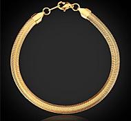 Femme Chaînes & Bracelets Bracelets Rigides Bracelets de rive Bracelets d'identification Bracelets d'amitié Bracelets Vintage Bracelet