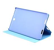 protector de plástico duro caso de cuerpo completo para vido tablet pc n80 2 colores