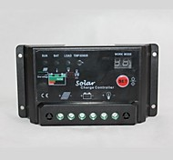 Solar Panel Charger Battery Regulator Controller 12V 24V30A