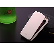 Fashion® 360 Degree Rotatable Mat Lines Geniune Leather case with gift box for iphone 4/4S (Assorted Colors)
