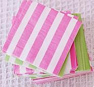 регби узоров красочные бумажные салфетки 20 шт на праздник день рождения ребенка свадебный душ свадьбы посуды