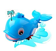Spraying Water Dolphin Wind-Up Toys