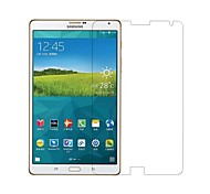 Dengpin® High Definition Ultra Clear Anti-Scratch Screen Protector Film for Samsung GALAXY Tab S 8.4 T700 T705 Tablet