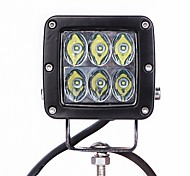 "Liancheng® 2.5""18W 1800 Lumens Super Bright CREE LED Work Light for Off-road,Tractor,UTV,ATV"