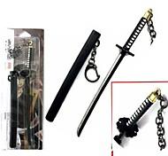 Hakuouki Hijikata Toshizo Key Chain Cosplay Accessories