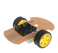 DIY  Smart Robot Car Chassis Kit for Arduino