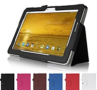 "Hi-Q Hand Strap Leather Case Stand Cover for Asus Transformer Pad FHD TF303CL 10.1"" Tablet"