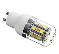 Lampadine a pannocchia 31 SMD 5050 T GU10 4 W 280 LM Bianco AC 220-240 V