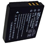 bateria da câmera scud para leica c-d-LUX1 LUX2 d-d-lux3 lux4 bp-DC4-eu