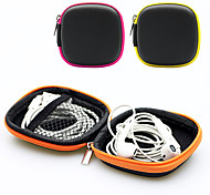 ACE COAT Headset Package Earphone Box Cable Arrangement
