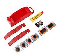THUMBS UP Mini Bike Tire Repair Kit Including Tyre Lever