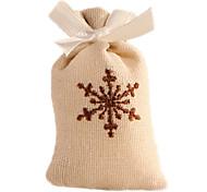 мини милый ароматный пакетик (лилия) (1 шт)