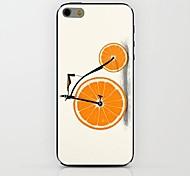 лимон высотой велосипед шаблон жесткий футляр для мобильный 6