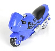 Fashion 8cm Blue Acrylic Keychain(Acrylic)(1 Pcs)