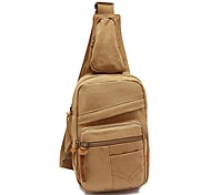Unisex High Quality Outdoors Fashional Canvas Shoulder Bag