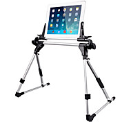 Creative  Mobile Holder Tablet Clip Stand for iPad 2/3/4/Mini/Air and Others