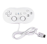 Classic Wired Controller Pad for Wii
