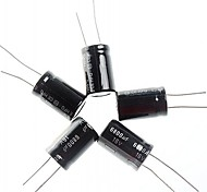 Electrolytic Capacitor 6800UF/16V DIY Project (10PCS)