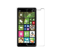 Dengpin® High Definition (HD) Clear Invisible Screen Protector Guard Film for Nokia Lumia 830