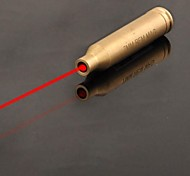 lt-7mm kalibratie rode laser pointer (5 MW, 650nm, 4xag13, kaki)