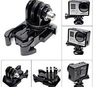 Accessori GoPro Montaggio Per Gopro 3/2/1 Plastica