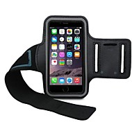Unisex's Arm Bags Arm Sleeve Phone Protection Mobile Arm Band for Running/Cycling/Bike for iPhone 6 Plus