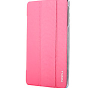 Rock Protective Cases Smart Leather Tablet Cases for MI Ipad